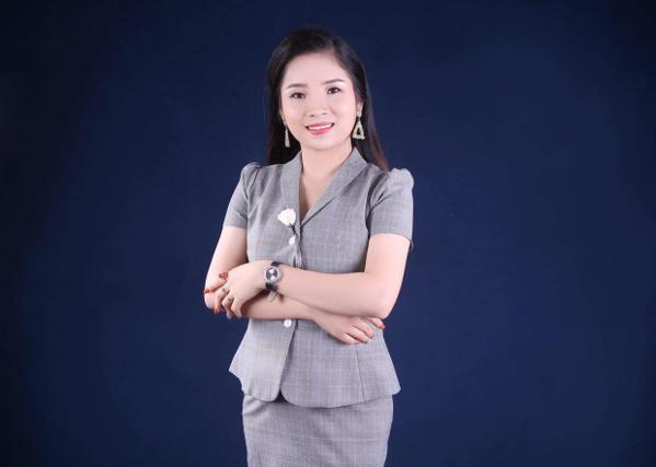 Ước mơ làm giàu từ hai bàn tay trắng trở thành Nữ chủ tịch thương hiệu Sâm Nhung Plus và khao khát cháy bỏng giúp hàng ngàn mẹ bỉm thay đổi số mệnh.